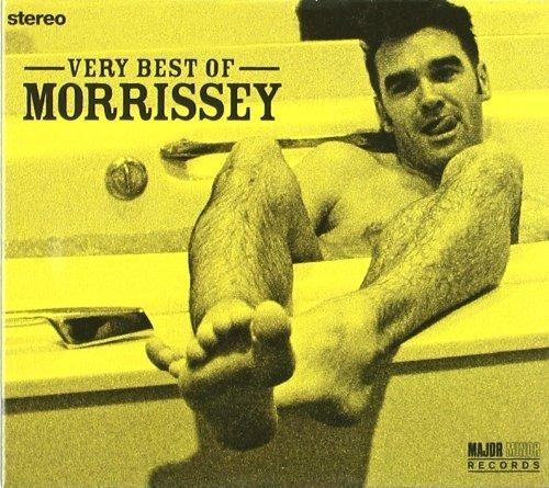 Morrissey - Very Best Of Morrissey - Zortam Music