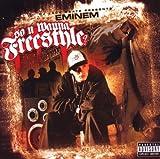 echange, troc Eminem - So U Wanna Freestyle ?