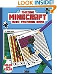 Amazing Minecraft Math: Cool Math Act...
