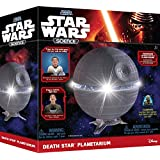 Star Wars Science - Death Star Planetarium