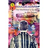 "Hitchhiker's Guide to the Galaxy (S.F. Masterworks)von ""Douglas Adams"""