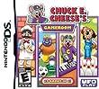 Chuck E Cheese's Gameroom - Nintendo DS