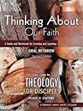img - for Thinking about Our Faith book / textbook / text book