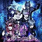 HELL FIRE(������)(DVD��)(�߸ˤ��ꡣ)