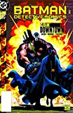 img - for Detective Comics (1937-2011) #738 book / textbook / text book