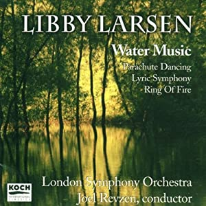 Larsen;Water Music/Parachut