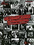 img - for The Rolling Stones Singles Collection: The London Years / Guitar Tab Edition (GTE) book / textbook / text book