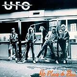 No Place To Run (2009 Digital Remaster + Bonus Tracks)by UFO