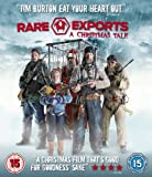Rare Exports: A Christmas Tale [Blu-ray]