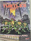 Teenage Mutant Ninja Turtles 2 (Teenage Mutant Ninja Turtles (Yearling)) [Paperback]