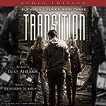 Transition: Euphoria Z, Book 3 | Luke Ahearn