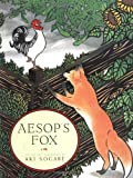 img - for Aesop's Fox book / textbook / text book
