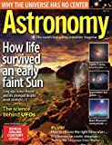 Magazine - Astronomy