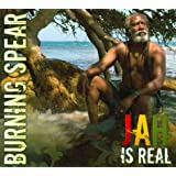 Jah Is Realpar Burning Spear