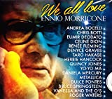 Ennio Morricone We All Love Ennio Morricone