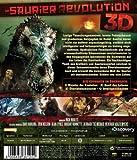 Image de Die Saurier-Revolution [Blu-ray] [Import allemand]