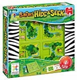 Smart Games Safari Hide and Seek Brainteaser Game