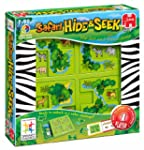 Smart Games Safari Hide and Seek Brai...
