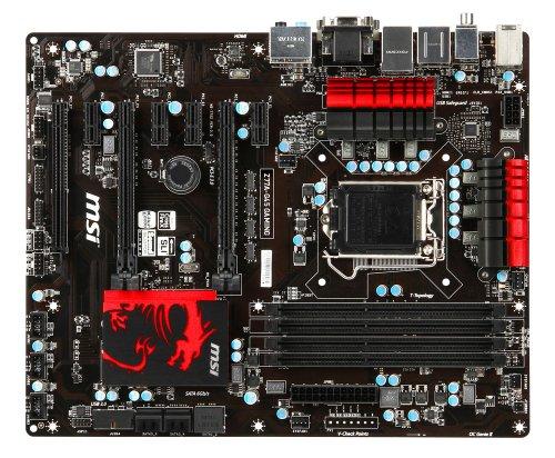 Intel Core i7-2600 3 4 GHz Quad-Core Processor Compatible