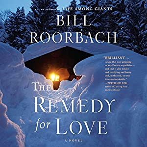 Remedy for Love Audiobook