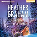 An Angel for Christmas (       UNABRIDGED) by Heather Graham Narrated by Christina Traister