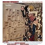 The Four Faces of Jazz. Bernard Herrmann