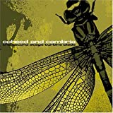THE SECOND STAGE TURBINE BLADE by COHEED AND CAMBRIA [Music CD]