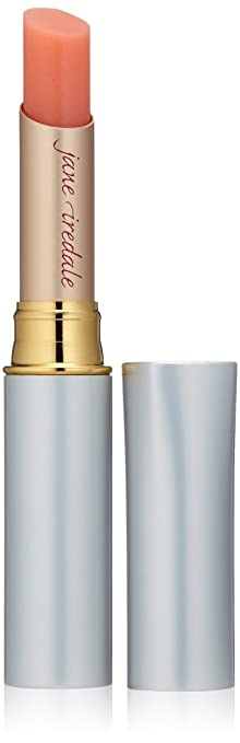 jane iredale Just Kissed Lip and Cheek Stain, 0.10 oz.