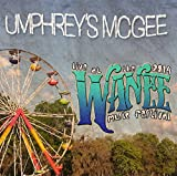 Umphrey's Mcgee: Live at Wanee the 2014