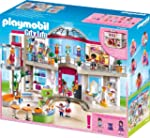 PLAYMOBIL 5485 - Shopping-Center mit...