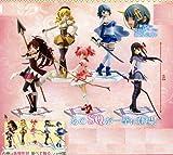魔法少女まどか☆マギカ SQフィギュア スペシャルアソート 全5種セット