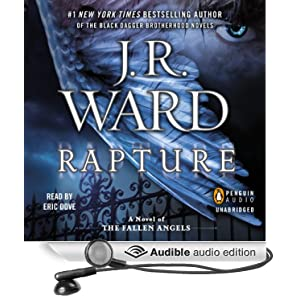 Rapture: A Novel of the Fallen Angels, Book 4