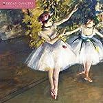 Degas Dancers 2015 Calendar