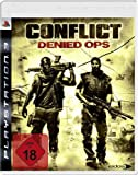 Conflict Denied Ops (PS3) (USK 18)