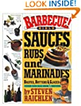 Barbecue! Bible Sauces, Rubs, and Mar...