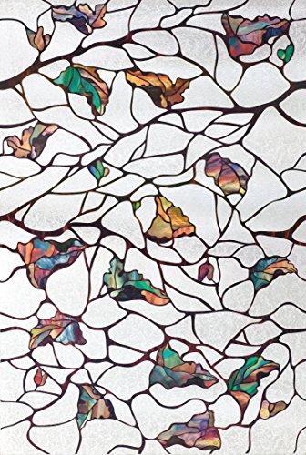 Fensterfolie, 61 x 91,4 cm, Fensterfolie