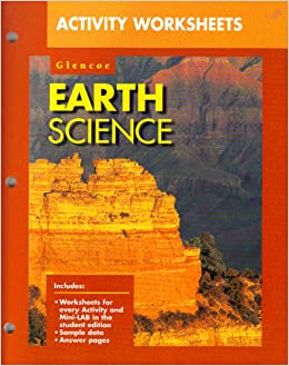 Worksheets Glencoe Earth Science Worksheets glencoe science book worksheet ballroom chair rental earth activity worksheets ralph feather