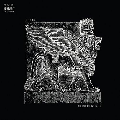 Booba - Nero Nemesis [2015]