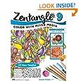 Zentangle 9, Workbook Edition (Design Originals)