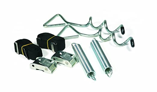 Amazon.com: Camco 42593 Awning Anchor Kit with Pull Tension Strap: Automotive