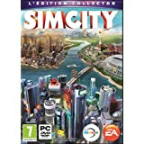 Sim City - �dition collectorpar Electronic Arts