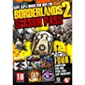 Borderlands 2 - Season Pass  [Online Code]