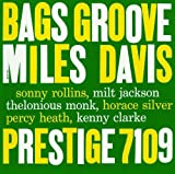 Bags' Groove by Imports (2015-09-30)