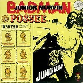 Badman Possee
