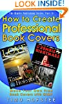 How to Create Professional Book Cover...