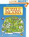 Puzzle Island (Usborne Young Puzzles)