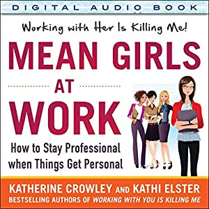 Mean Girls at Work Audiobook