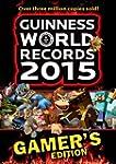 Guinness World Records 2015 Gamer's E...