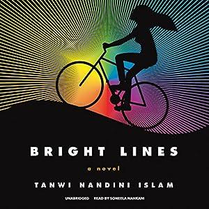 Bright Lines Audiobook