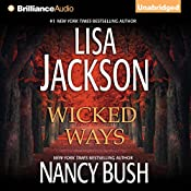 Wicked Ways | [Lisa Jackson, Nancy Bush]